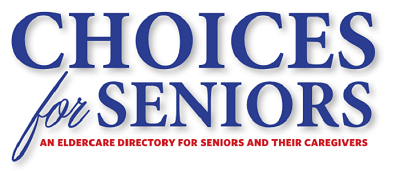 Choice for Seniors Directory