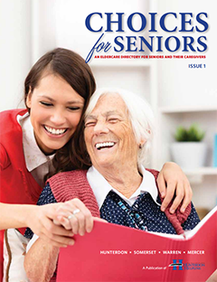 Choice for Seniors Media Kit